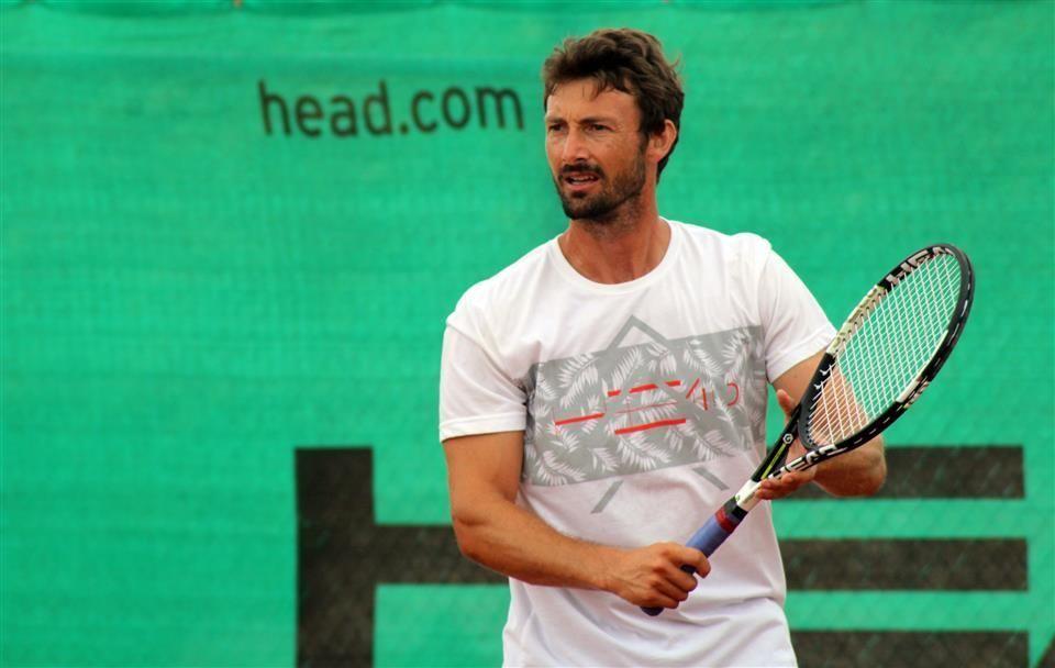 programa de tenis para adultos
