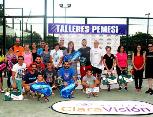 Ambientazo en el Torneo de Apertura de verano 2017