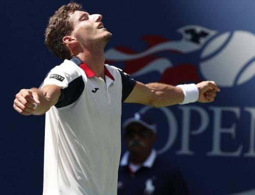Carreño entra en el Top10 y Zverev asegura su presencia en el Nitto ATP Finals