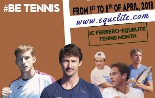 Challenger JC Ferrero Open
