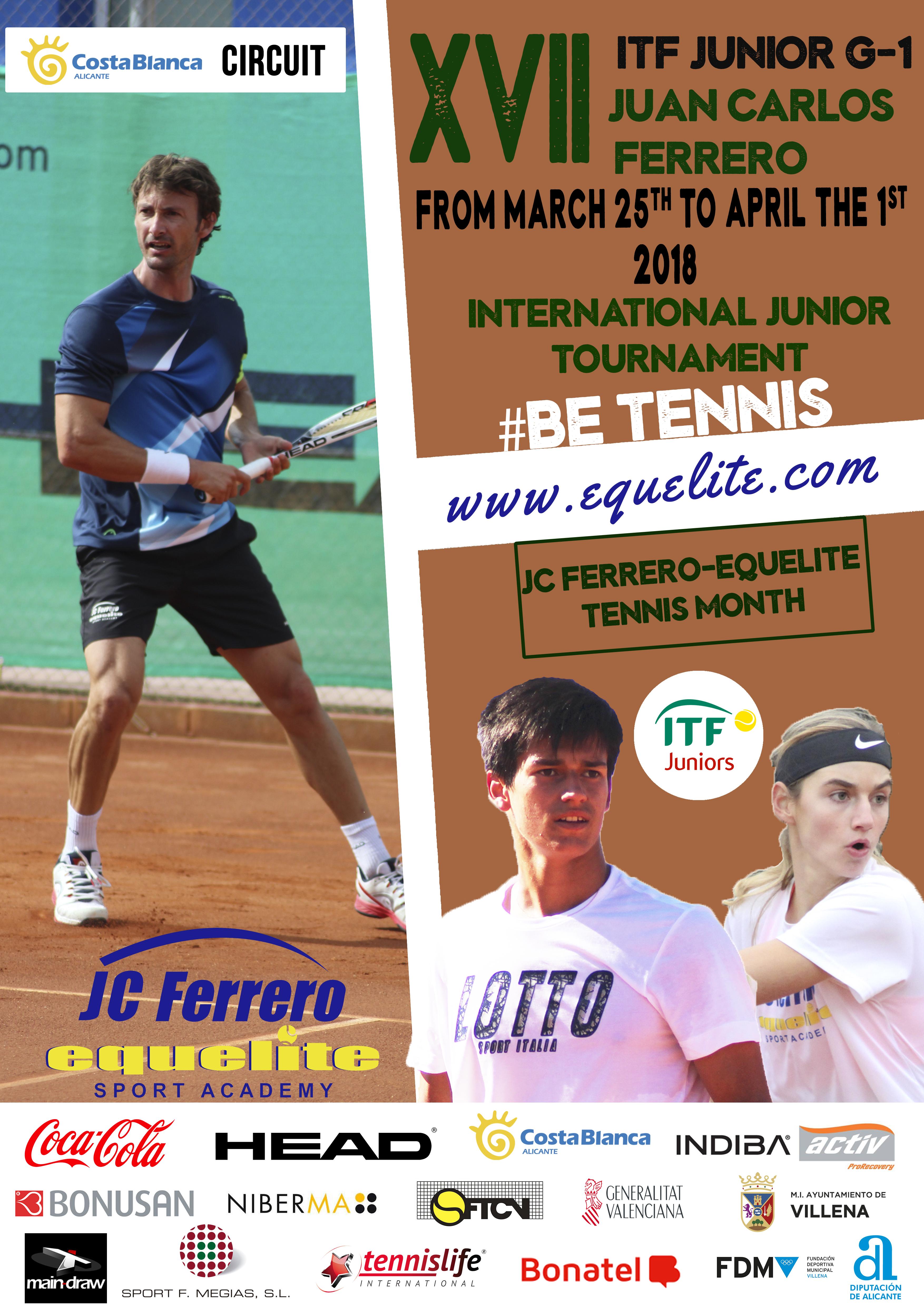 ITF Junior G-1