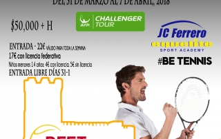 Ferrero-Challenger-Open
