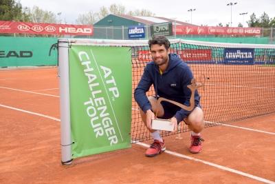 Pablo Andujar Campeon