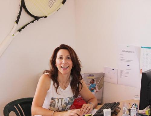 Entrevista de la semana: Paloma Mataix, Responsable de estudios y coordinadora del Stage