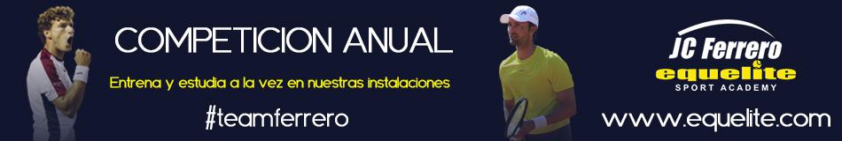 banner competicion anual 2019