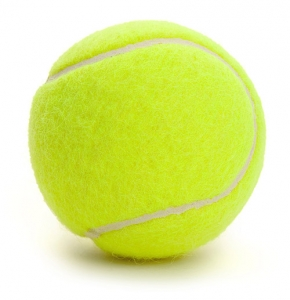 bola-tenis