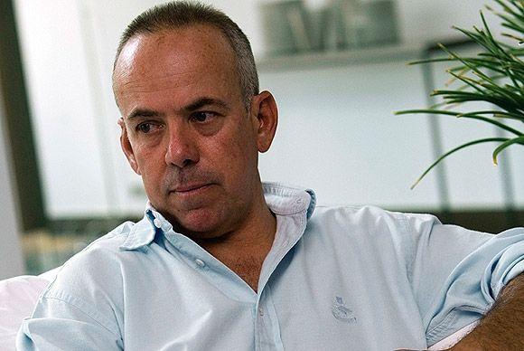 Antonio Martínez Cascales
