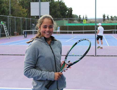 Entrevista a Caitlyn Portela, australiana y jugadora de JC Ferrero Equelite