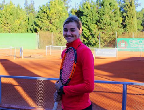 Entrevista a Lara Panfilov