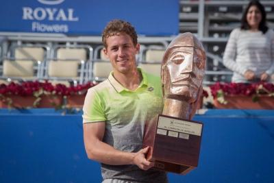 Roberto - ATP Quito