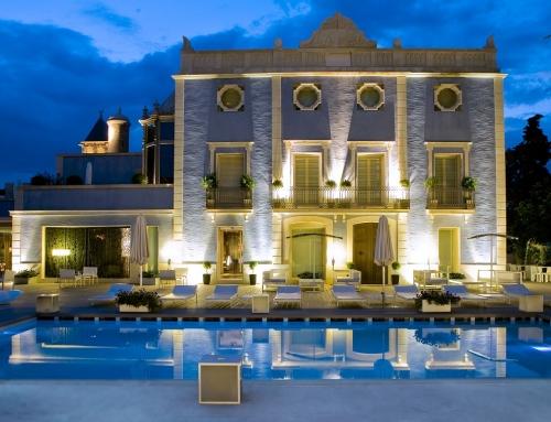 El Hotel Ferrero vuelve a abrir sus puertas al público