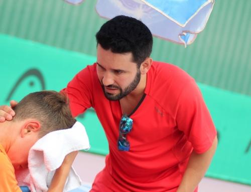 Arranca el Campeonato de España Infantil por Comunidades Autónomas