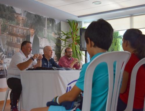 Arranca el Máster del circuito Valencia Promesas 2018