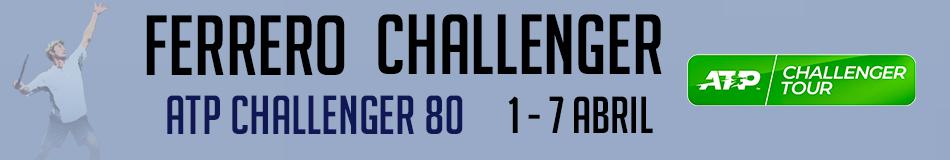 banner challenger ferrero