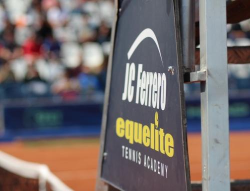ITF Junior G1 Jc Ferrero