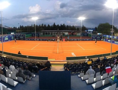 ATP Ferrero Challenger