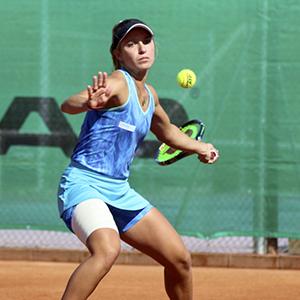 Ana Luiza Cruz