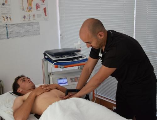 Fisioterapia JC Ferrero – Equelite / Ecografía abdominal + INDIBA