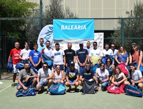 II Torneo – II Circuito Veraniego de pádel