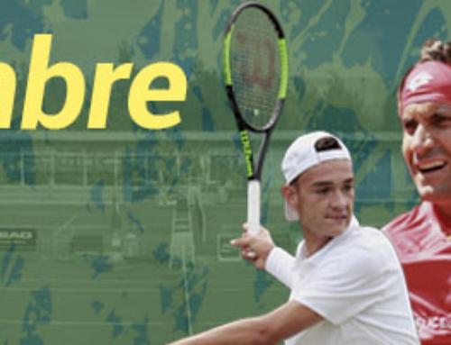 David Ferrer y Juan Carlos Ferrero se enfrentarán en casa el 22 de Septiembre