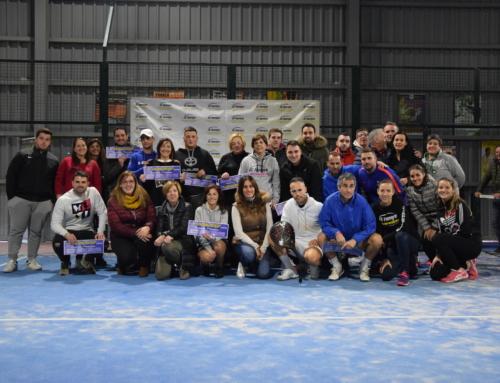 VII Torneo de Pádel Post Fiestas