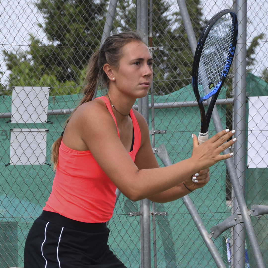 Lucia Krivosudska