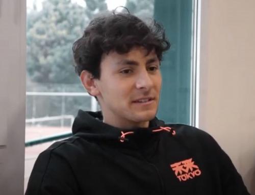Entrevista a Emilio Nava