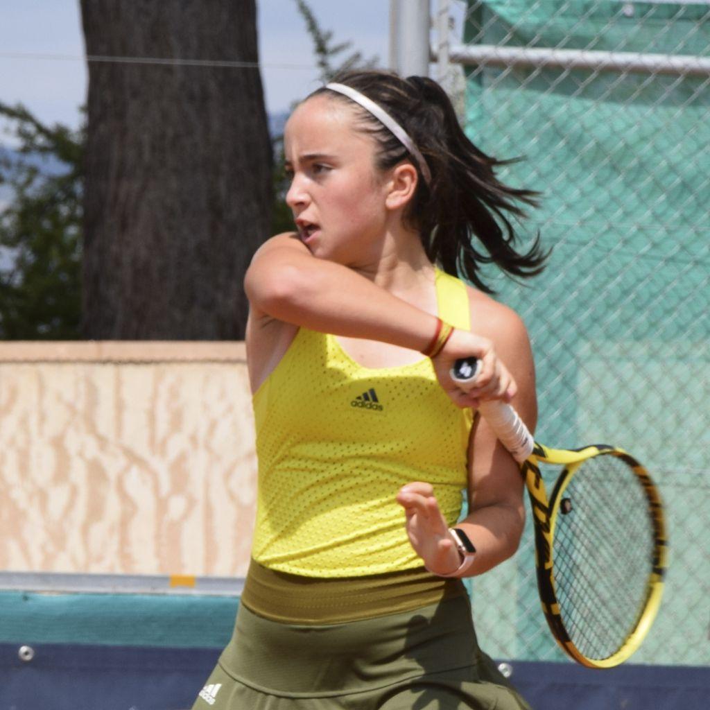 Elisa Claudia Casero