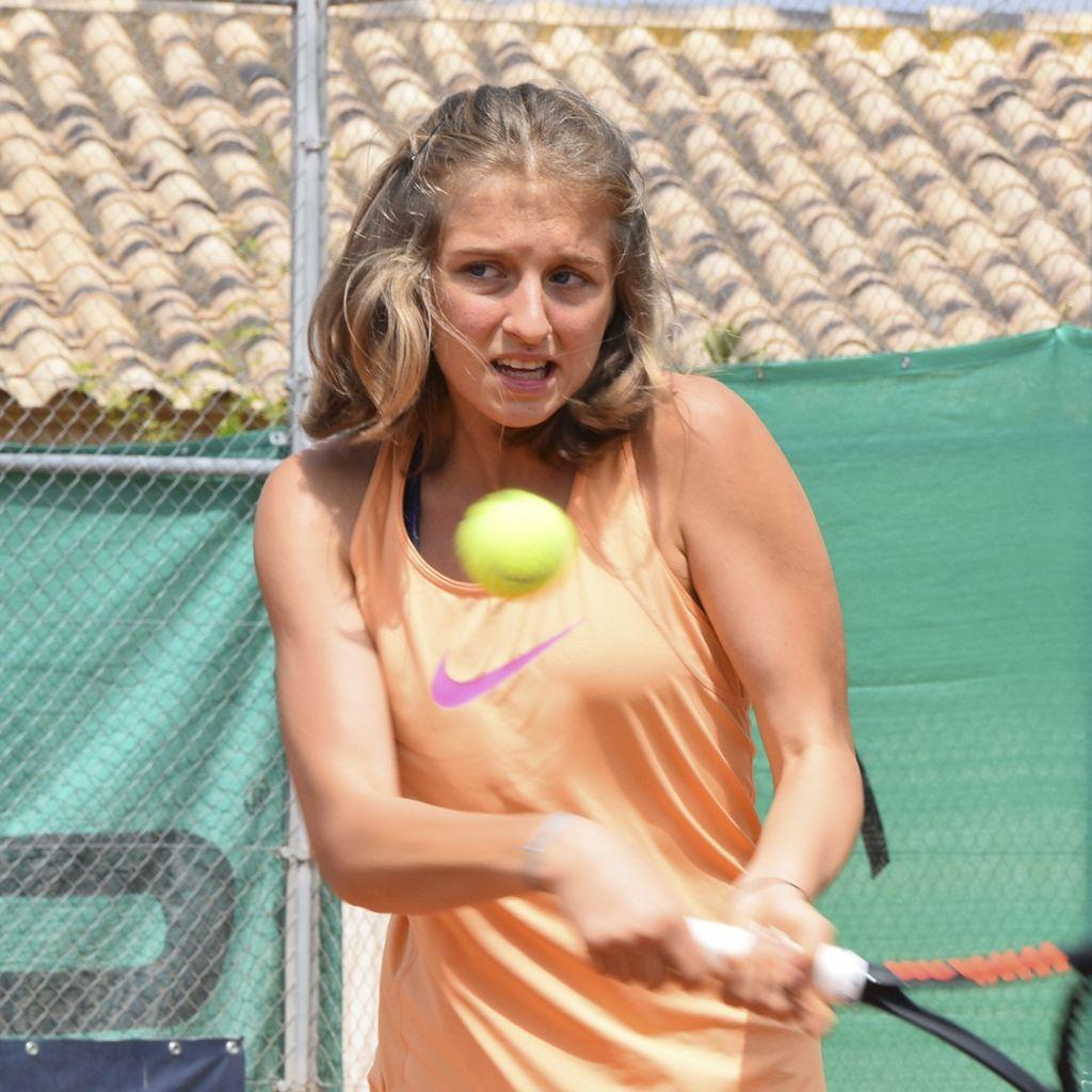 Jessica Dea Caluga